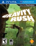 Sony Gravity Rush (PS Vita) Játékprogram