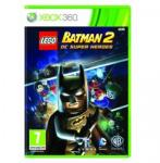 Warner Bros. Interactive LEGO Batman 2 DC Super Heroes (Xbox 360) Játékprogram