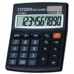 Citizen SDC-810 Калкулатори