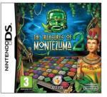 Licensed 4U The Treasures of Montezuma 2 (Nintendo DS) Játékprogram