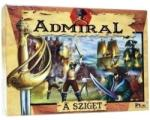 PLM Admiral, a Sziget