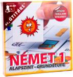 EX-IMP Német 1. alapszint oktató társasjáték