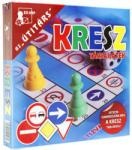 EX-IMP Kresz társasjáték