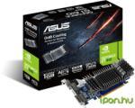 ASUS GeForce GT 610 Silent 1GB GDDR3 64bit PCI-E (GT610-SL-1GD3-L) Видео карти