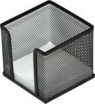 Suport cub notite metalic Mesh