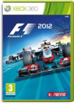 Codemasters F1 Formula 1 2012 (Xbox 360) Software - jocuri