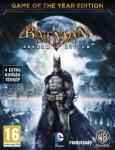 Eidos Batman Arkham Asylum [Game of the Year Edition] (PC) Játékprogram
