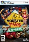 SouthPeak Games Monster Madness Battle for Suburbia (PC) Software - jocuri