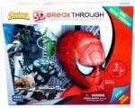 Mega Puzzles 3D Domborított Puzzle - Pókember 1-es fokozat (50691EAG)