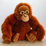 Keel Toys Orangután 45cm