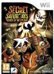 D3 Publisher The Secret Saturdays Beasts of the 5th Sun (Wii) Játékprogram