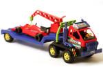 Formex Kobra darus kamion F1-es autóval 54cm-es
