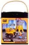 Toy State CAT Junior dömper kezelő készlet (80911)