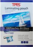 TPPS Folie laminare A4, 175 microni TPPS