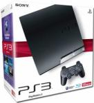 Sony PlayStation 3 120GB (PS3 120GB) Console