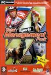 CDV Total Sports Management (PC) Software - jocuri