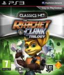 Sony Ratchet & Clank Trilogy [Classics HD] (PS3) Software - jocuri