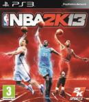 2K Games Nba 2k13 (PS3) J�t�kprogram