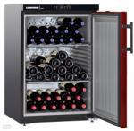 Liebherr Wkr1811 Охладители за вино