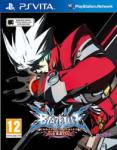 PQube BlazBlue Continuum Shift Extend (PS Vita)