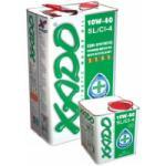 XADO 10W-40 SL/CI-4 Semi-Synthetic 4L