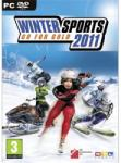 DTP Entertainment Winter Sports 2011 Go for Gold (PC) J�t�kprogram