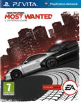 Electronic Arts Need For Speed Most Wanted (PS Vita) Software - jocuri