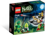 LEGO Monster Fighters - A mocsárlakó 9461