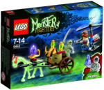LEGO Monster Fighters - A múmia (9462)