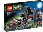 LEGO Monster Fighters - A vámpír kocsija (9464)