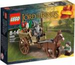LEGO Lord of the Rings - Gandalf megérkezik (9469)