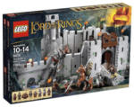 LEGO Lord of the Rings - A Helms Deep-i csata (9474)
