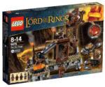 LEGO Lord of the Rings - Az ork kovácsműhely (9476)