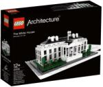 LEGO Architecture - The White House (21006)