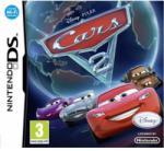 Disney Cars 2 (Nintendo DS)