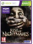 SEGA Rise of Nightmares (Xbox 360)