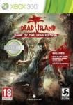 Deep Silver Dead Island [Game of the Year Edition] (Xbox 360) Játékprogram