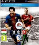 Electronic Arts Fifa 13 (PS3) J�t�kprogram