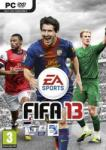 Electronic Arts FIFA 13 (PC) J�t�kprogram