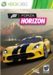 Microsoft Forza Horizon (Xbox 360) Játékprogram