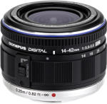 Olympus M.ZUIKO DIGITAL ED 14-42mm f/3.5-5.6 (EZ-M1442) Обективи