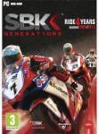 Black Bean Games SBK Generations (PC) Játékprogram