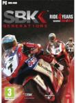 Black Bean  SBK Superbike Generations (PC) J�t�kprogram