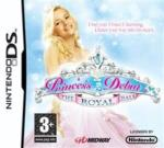 Midway Princess Debut The Royal Ball Ds Software - jocuri