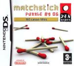 Ertain Matchstick Puzzle by DS (Nintendo DS) Software - jocuri
