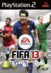 Electronic Arts Fifa 13 (PS2) Játékprogram