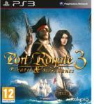 Kalypso Port Royale 3 Pirates & Merchants (PS3) Játékprogram