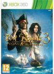 Kalypso Port Royale 3 Pirates and Merchants (Xbox 360) Játékprogram