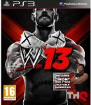 THQ WWE 13 (PS3) Játékprogram