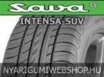 Sava Intensa SUV 245/70 R16 107H Автомобилни гуми